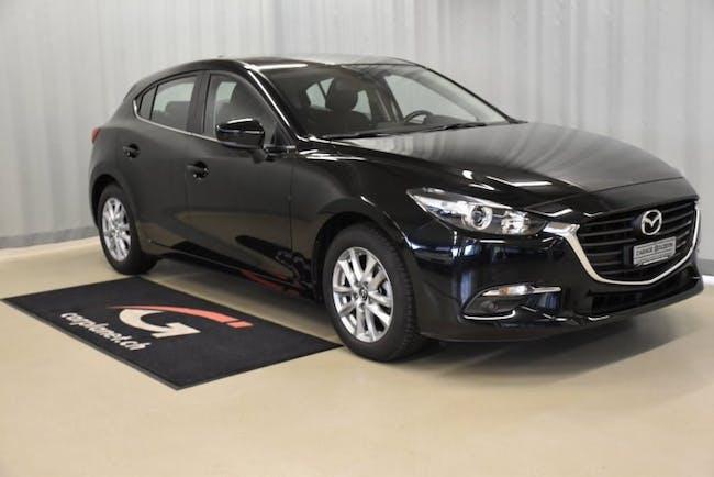 saloon Mazda 3 1.5 Ambition