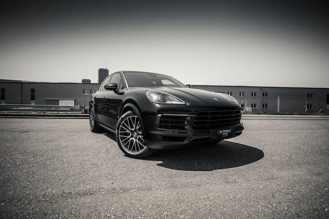 suv Porsche Cayenne Cayenne