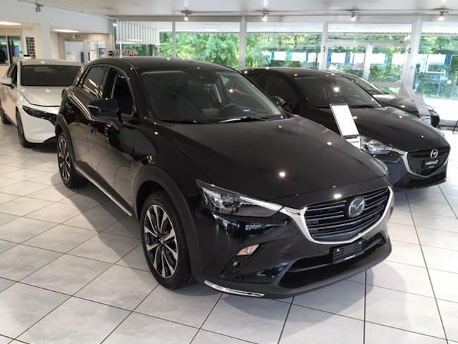 suv Mazda CX-3 2.0 /150 4X4 Revolution