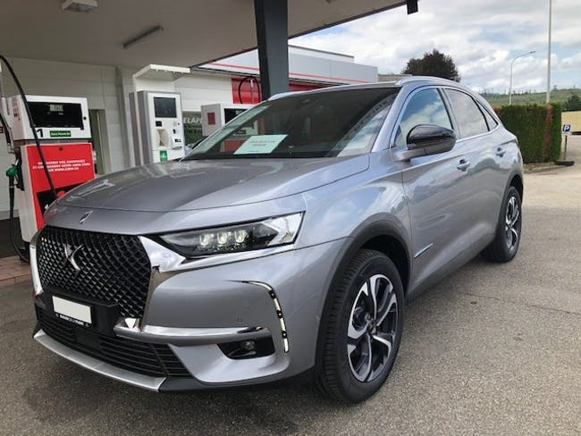 suv DS Automobiles DS7 Crossback 1.6 THP BE Chic