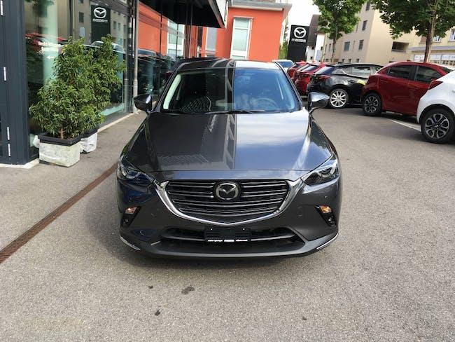 suv Mazda CX-3 SG150 Awd AT Revolution 3 Navi