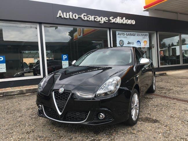saloon Alfa Romeo Giulietta 1.4 Turbo Executive