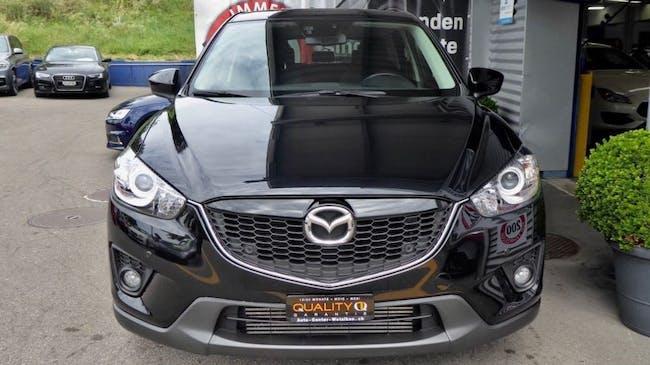 suv Mazda CX-5 2.2 D Ambition FWD