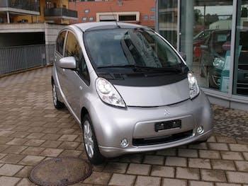 saloon Mitsubishi iMiEV i-MiEV City Car Elektro Style