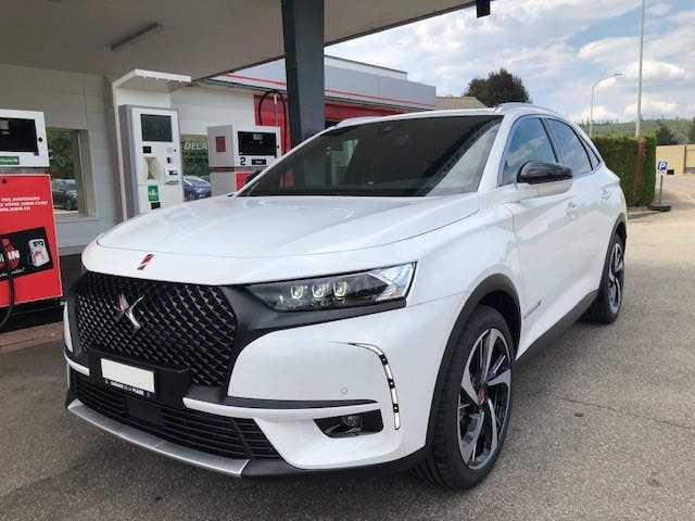 suv DS Automobiles DS7 Crossback 1.6 THP Performance Line