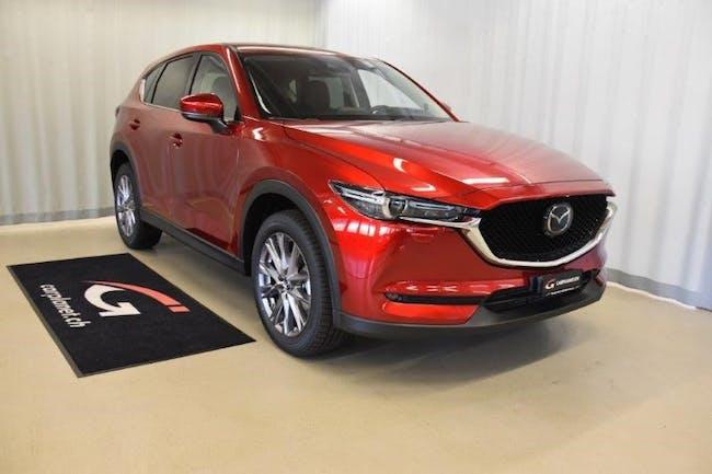 suv Mazda CX-5 2.2 D 184 Revolution AWD