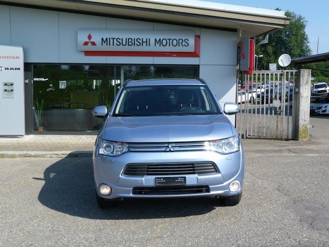 suv Mitsubishi Outlander 2.0 PHEV Navigator eAssist