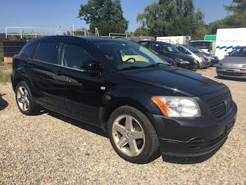 saloon Dodge Caliber 2.0 CRD SXT
