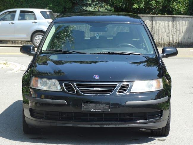 estate Saab 9-3 1.9 TiD Linear