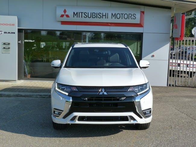 suv Mitsubishi Outlander 2.4 PHEV Diamond S-Edition 4WD Automatic
