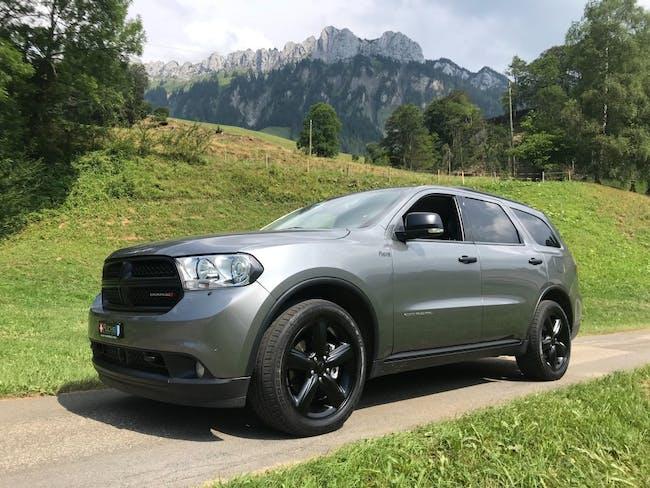 suv Dodge Durango HEMI V8 CITADEL
