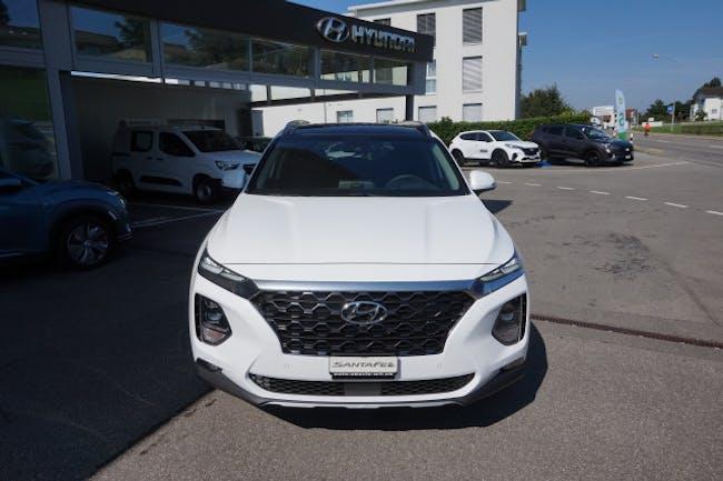 estate Hyundai Santa Fe 2.2CRDI Ver. 4WD
