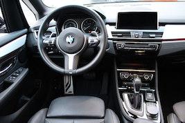 BMW 2er 220d xDrive Active Tourer 11'900 km 34'900 CHF - kaufen auf carforyou.ch - 3