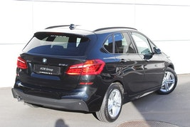BMW 2er 218d xDrive Active Tourer 5'000 km 39'900 CHF - buy on carforyou.ch - 2
