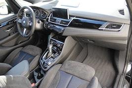BMW 2er 218d xDrive Active Tourer 5'000 km 39'900 CHF - buy on carforyou.ch - 3