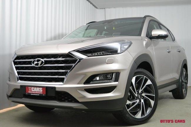 suv Hyundai Tucson NEW 1.6 T-GDi Luxury Plus 4WD 2019