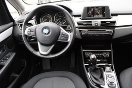 BMW 2er 216d Gran Tourer 44'800 km 18'600 CHF - kaufen auf carforyou.ch - 3