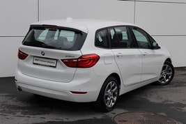 BMW 2er 216d Gran Tourer 44'800 km 18'600 CHF - kaufen auf carforyou.ch - 2