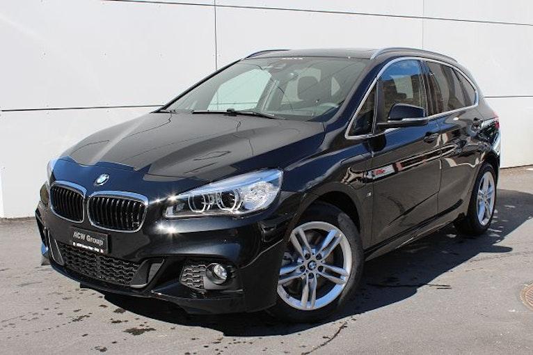 BMW 2er 225xe Active Tourer 23'800 km 33'900 CHF - buy on carforyou.ch - 1