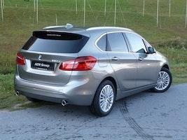 BMW 2er 220d xDrive Active Tourer 29'800 km 29'900 CHF - acheter sur carforyou.ch - 2
