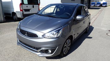 saloon Mitsubishi Space Star 1.2 MIVEC Style