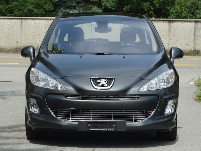 saloon Peugeot 308 1.6 16V T XSI