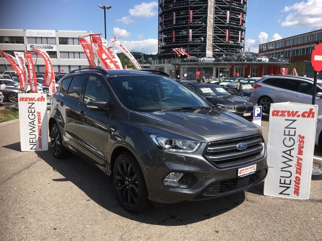 suv Ford Kuga 1.5 SCTi ST Line 4WD Automatic