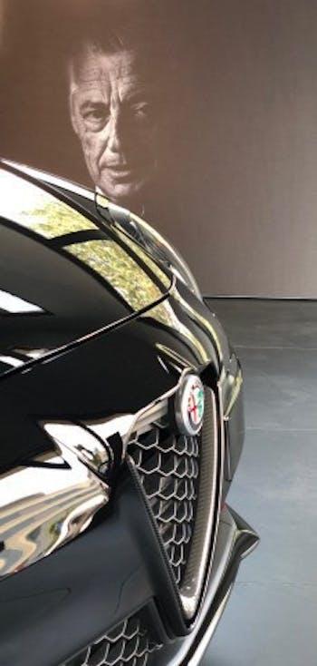 saloon Alfa Romeo Mito 1.4 TB Veloce