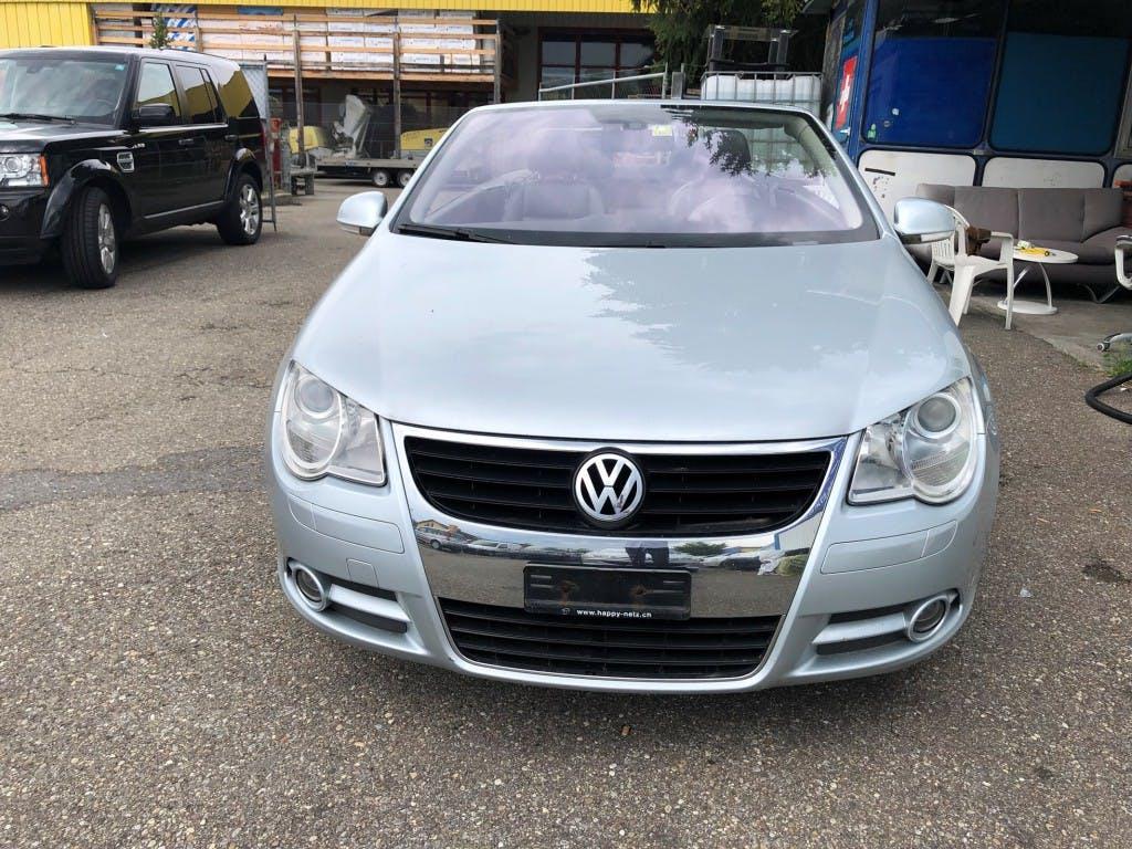 cabriolet VW Eos 2.0 FSI Turbo