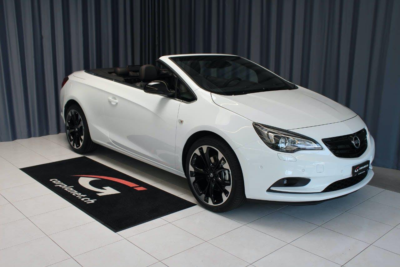 cabriolet Opel Cascada 1.6 T eTEC Cosmo