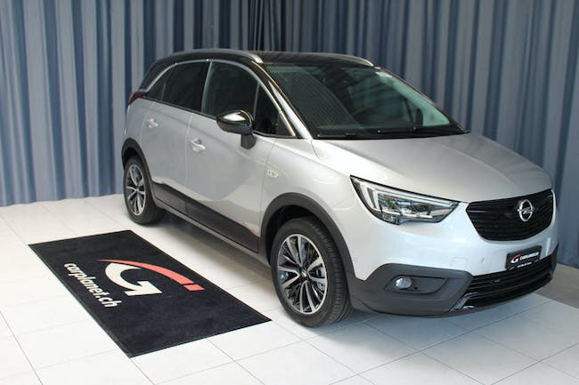 suv Opel Crossland X 1.2 T Ultimate