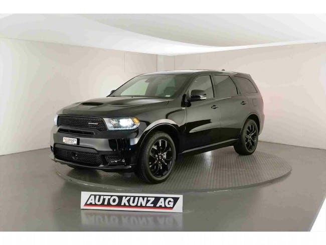 suv Dodge Durango R/T Black Line 5.7L V8 HEMI AWD 2019 Auto