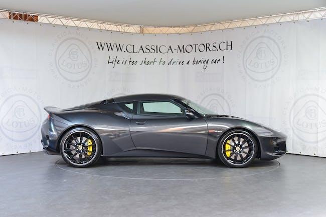 coupe Lotus Evora GT 3.5 V6 410 Sport