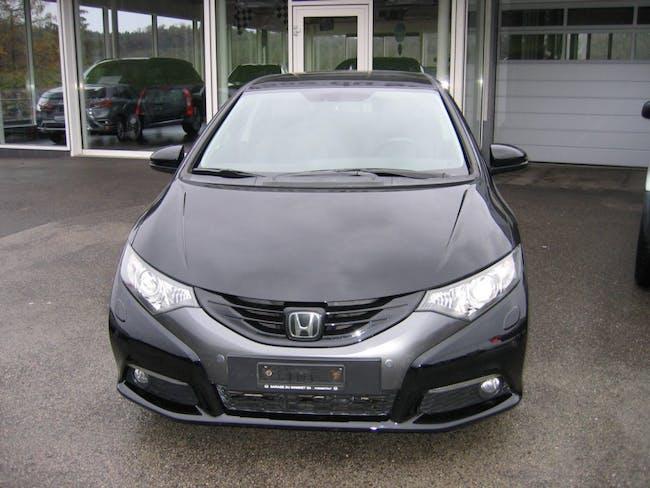saloon Honda Civic 1.8i Executive