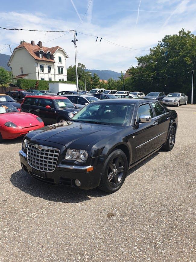 saloon Chrysler 300 C C 2.7 V6 Ltd
