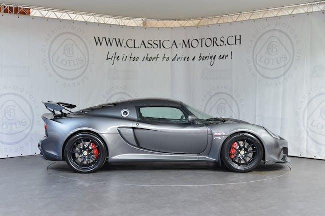 cabriolet Lotus Exige Sport 410