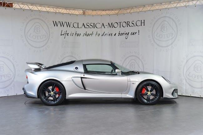 cabriolet Lotus Exige Sport 350