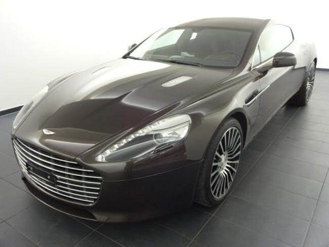 saloon Aston Martin Rapide S 5.9