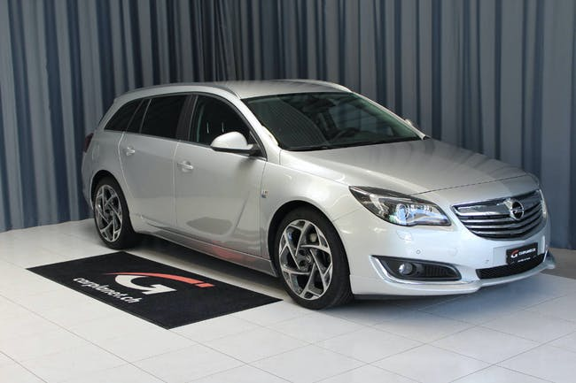 estate Opel Insignia Sports Tourer 2.0 CDTi Sport