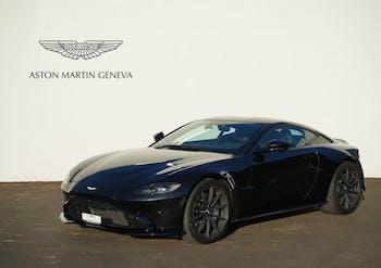 coupe Aston Martin V8/V12 Vantage V8 Vantage 4.0 Coupé