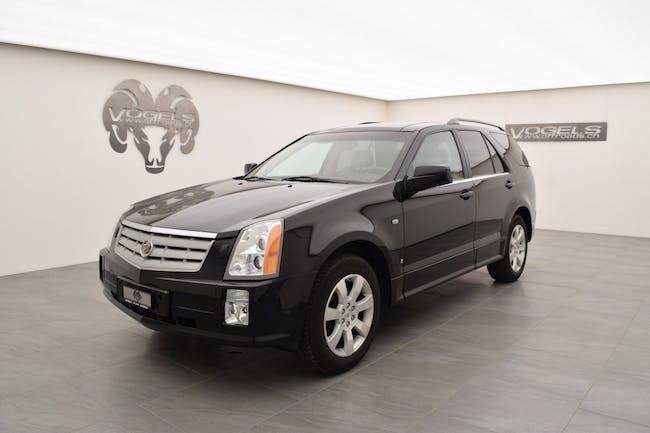suv Cadillac SRX 3.6 V6 VVT