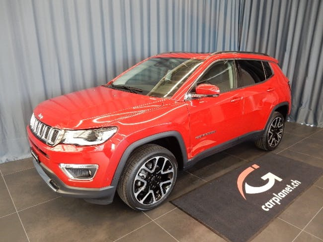suv Jeep Compass 2.0 MultiJet Limited AWD MY19