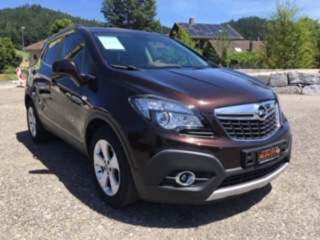 suv Opel Mokka 1.4T ecoTEC 4x4 Cosmo S/S