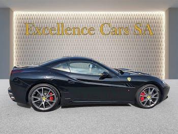 cabriolet Ferrari California 4.3 V8