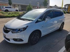 Opel Zafira 1.6T eTEC 120 Years 7'000 km 26'990 CHF - buy on carforyou.ch - 3