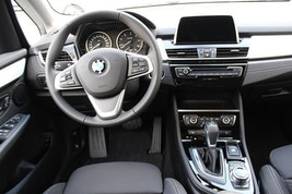 BMW 2er 218d xDrive Active Tourer 34'800 km 26'900 CHF - kaufen auf carforyou.ch - 3