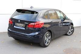 BMW 2er 218d xDrive Active Tourer 34'800 km 26'900 CHF - kaufen auf carforyou.ch - 2