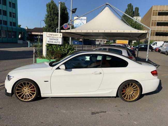 coupe BMW 3er 320i