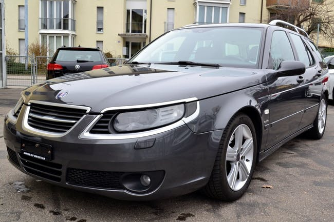 estate Saab 9-5 2.3T Griffin Automatic