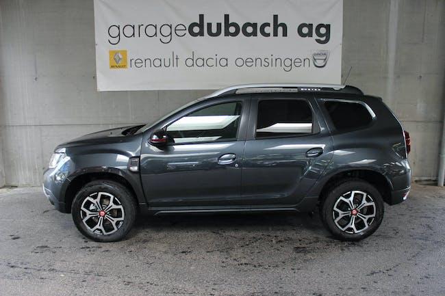 suv Dacia Duster 1.3 TCe 150 Ultimate 4WD